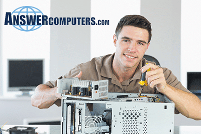 Pgh Computer Repair Tech Guy