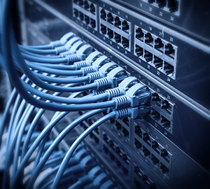 are you moving offices, upgrading your network, or building a new server  room? answergroup can help – computer network cabling is one of our  specialties!